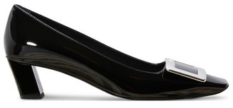 Roger Vivier Belle Vivier Pumps in Patent Leather