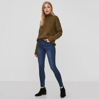 "Vero Moda Skinny High Waist Jeans, Length 30"""