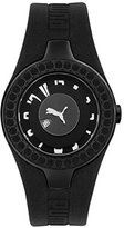 Puma Women's PU101122005 Active Collection Dynamic Posh Jeweled Watch