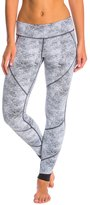 Vimmia Speckle Speed Long Reversible Yoga Leggings 8144838