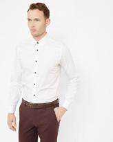 Tonal Striped Shirt