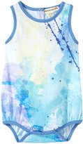 Appaman Sunsuit (Baby) - Watercolor - 12-18 Months