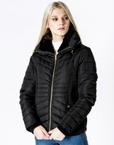 Bellfield Puffa Jacket