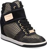Bebe Calisto High-Top Sneakers