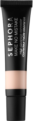 SEPHORA COLLECTION - Make No Mistake High Coverage Concealer