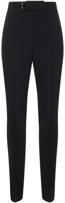 Christian Dior Cropped Trousers