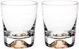 Vista Alegre Olympos Old Fashion Glass - Set of 2