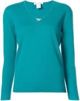 Fabiana Filippi v-neck sweater