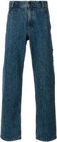A.P.C. Delave loose-fit jeans