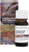 In Essence Australian Natives Sandalwood Australian