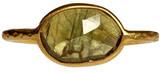 Page Sargisson Hazel Sapphire Ring