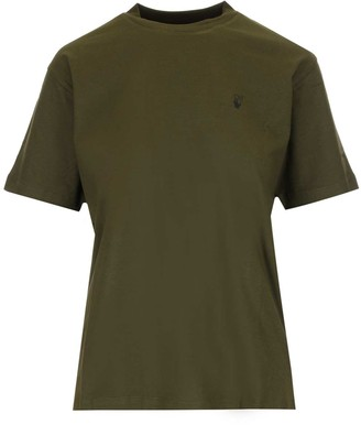 Off-White Flock Arrows T-Shirt