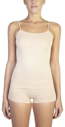 M&Co Ten Cate basic strappy vest 2 pack