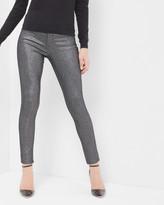 Ted Baker Sparkle skinny jeans