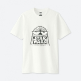 Uniqlo STAR WARS | ARTIST COLLECTION Graphic T-Shirt