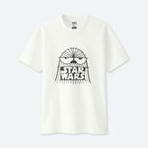 Uniqlo STAR WARS | ARTIST COLLECTION Graphic T-Shirt