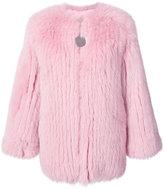 Givenchy mid-length jacket