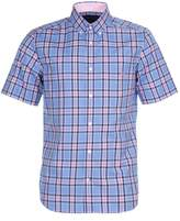 Eden Park Men's Check Cotton Shirt