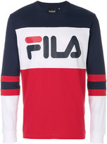 Fila Fashion long sleeve T-shirt