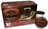 Bed Bath & Beyond 12-Count Door County Coffee & Tea Co. Chocolate Caramel Truffle for Single Serve Coffee Makers