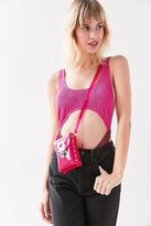 Urban Outfitters Dolly PVC Crossbody Bag