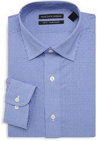 Saks Fifth Avenue Slim-Fit Gingham Dress Shirt