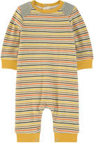 Moulin Roty Striped jumpsuit Lucien