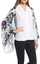 Ted Baker Women's Elva Enchantment Cape Scarf