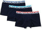 Bonds Everyday Trunk 3pk