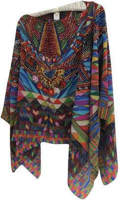 Gottex Multicolour Silk Swimwear for Women