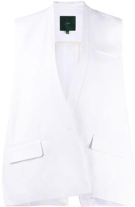 Jejia Oversized Waistcoat