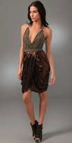 Vena Cava Heddles Dress