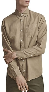 NN07 Levon 5142 Button Down Shirt