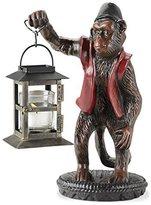 SPI Madcap Monkey Lantern