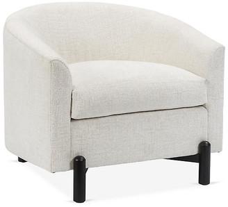 Kim Salmela Nelson Chair - Opal
