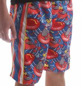 Flow Society's Youth Frisbee Dog Attack Short (XL)