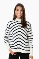 Vineyard Vines Striped Fisherman Sweater