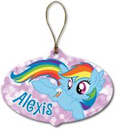 My Little Pony Rainbow Dash Ornament