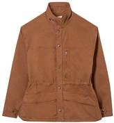 Vanessa Bruno Cotton Niels jacket