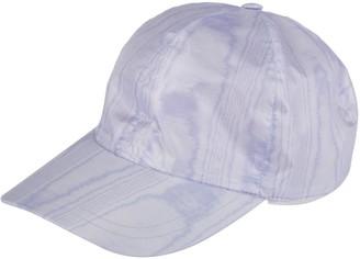 Flapper White Baseball Cap