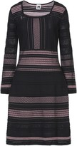 M Missoni Short dresses - Item 34737271