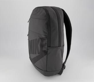 Nike Elemental Backpack 2.0 Thunder Grey Black
