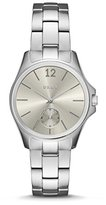 DKNY Women's Quartz Stainless Steel Watch, Color:Silver-Toned (Model: NY2516)