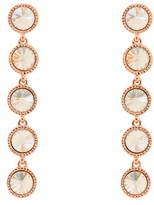 Ted Baker Women's Rizza Crystal Drop Earrings