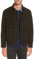 Rodd & Gunn 'Lakeland' Waxed Moleskin Jacket