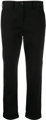 Paul Smith Cropped Chinos