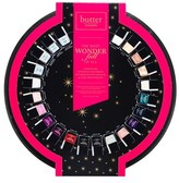 Butter London THE MOST WONDERfull OF ALL Nail Lacquer Collection