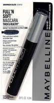 Maybelline Full N' Soft Mascara Thick & Healthy Brownish