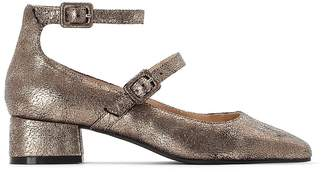 La Redoute Collections Sparkly Mary Janes