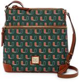 Dooney & Bourke Miami Leather Crossbody